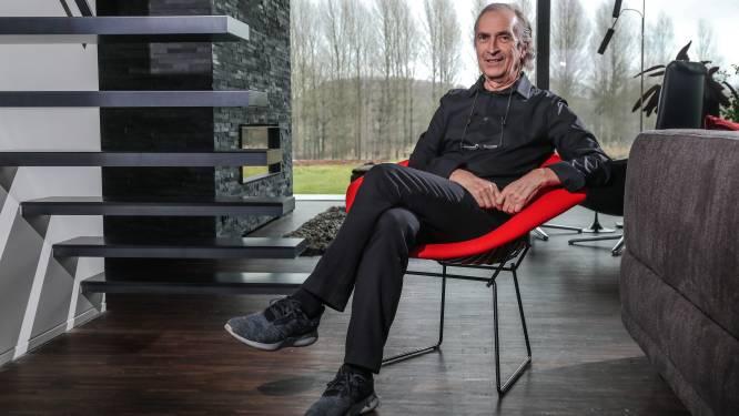 """INTERVIEW. Gezondheidspsycholoog Omer Van den Bergh: """"Iedereen moet voor zichzelf zinvolle bezigheid vinden om deze periode door te komen"""""""