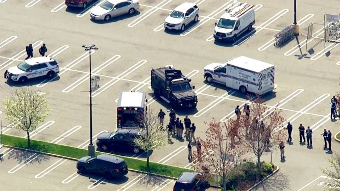 Man schiet collega dood in Amerikaanse supermarkt, verdachte is nog op de vlucht