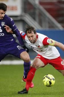 Janssen na zege FC Utrecht: 'Fantastisch met de druk omgegaan'