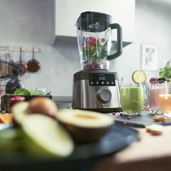 Hoe maak je in een mum van tijd gezond voedsel klaar? Een paar hulpmiddelen.
