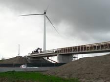 Werk aan viaduct Tractaatweg uitgesteld