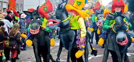 Carnaval Dongen in een kleiner jasje