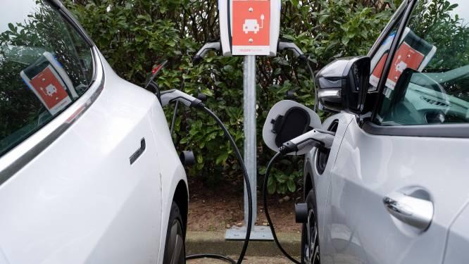 Schrapt de regering vandaag het fiscaal voordeel voor elektrische bedrijfswagens?