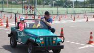 Roefeldag lokt meer dan 400 kinderen naar sportcomplex De Ommegang