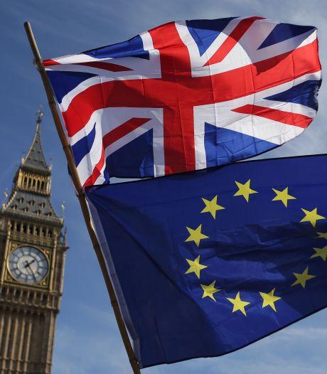 Ce que contient l'accord post-Brexit entre l'UE et le Royaume-Uni