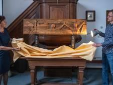 Herinnering aan Lutherse emigranten krijgt nieuw monument in West-Zeeuws-Vlaanderen
