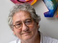 De stad van...Guus Ong: 'Een prachtige boulevard door de stad zou echt bij Den Bosch passen'