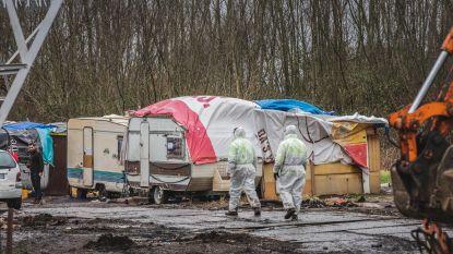 """Caritas Vlaanderen gaat 'Roma-site' beheren, opstarten kan zoals gepland in november. """"Daarna nooit meer kampen in Gent"""""""