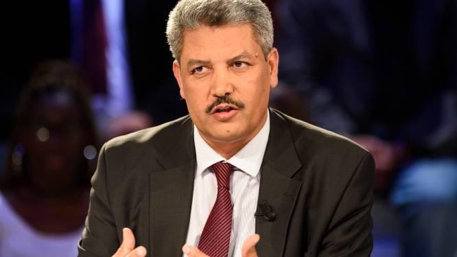 Ondervoorzitter van Moslimexecutieve neemt ontslag
