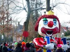 Streep door openbaar carnaval in Wijchen: 'Dat nare coronavirus'