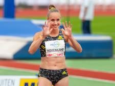 Hovenkamp baalt van mislopen Olympische Spelen: 'Na het NK wist ik het al'