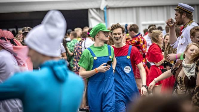 Albergen krijgt primeur: eerste grote carnavalsfestijn in Twente staat voor de deur