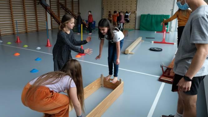 """Experts trekken naar lagere scholen op 'Wereld Obesitas Dag': """"Willen kinderen spelenderwijs leren hoe belangrijk voeding en beweging zijn"""""""