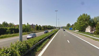 Achtervolging op autosnelweg tot in Jabbeke: bestuurder had gedronken
