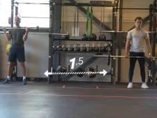 Sportschoolhouder Rutger Brakel van ProFit Gym in de regio : 'Eerdere opening voelt als overwinning'
