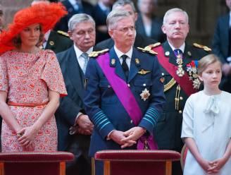 Voor het eerst in 20 jaar geen koning Albert op 21 juli