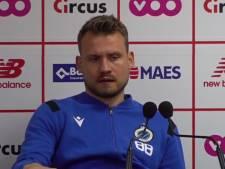 Testés négatifs, Mignolet, Krmencik et Kossounou peuvent reprendre l'entraînement à Bruges