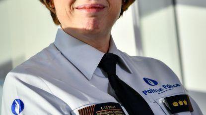 Wie volgt De Bolle op als politiebaas?