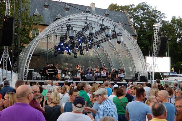 Geen Druivenfeesten dit jaar in Overijse, maar de gemeente lanceert wel 'Buitengewone Zomer'.