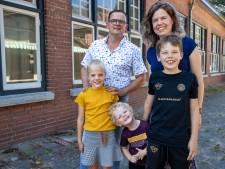 Kinderdagverblijf in Westerhoven komt in 2023:  'Nieuwe visie op een oude jongensschool'