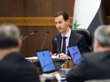 VS: signalen dat Syrië chemische wapens inzet