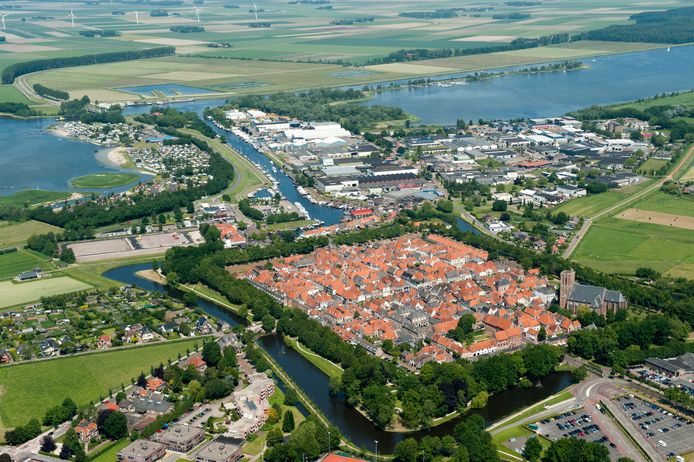 In mei ontvingen 278 mensen in Elburg een WW-uitkering, een afname van 7 procent vergeleken met een maand eerder.