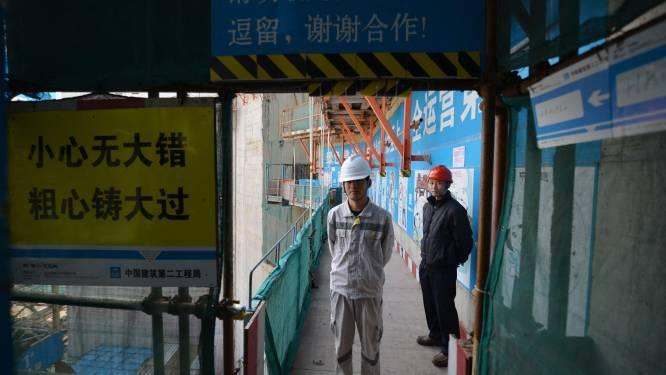Chinese kerncentrale weerlegt schade aan milieu na lek
