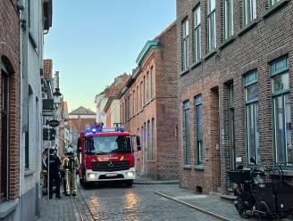 Alerte buren voorkomen erger bij brand in appartement