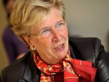 L'ex-sénatrice Magdeleine Willame-Boonen est décédée