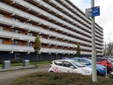 Zwerver bekeurd voor onnodig bivakkeren in flat in Roosendaal