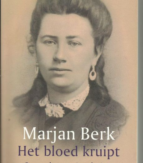 Marjan Berk op zoek naar Jacob Cats