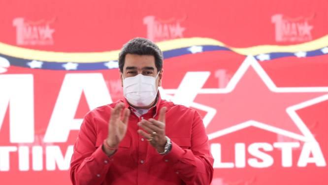 Venezuela verhoogt minimumloon bijna 300 procent