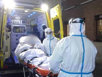 """""""Geen enkele Brusselse Covid-patiënt op intensieve is gevaccineerd"""""""