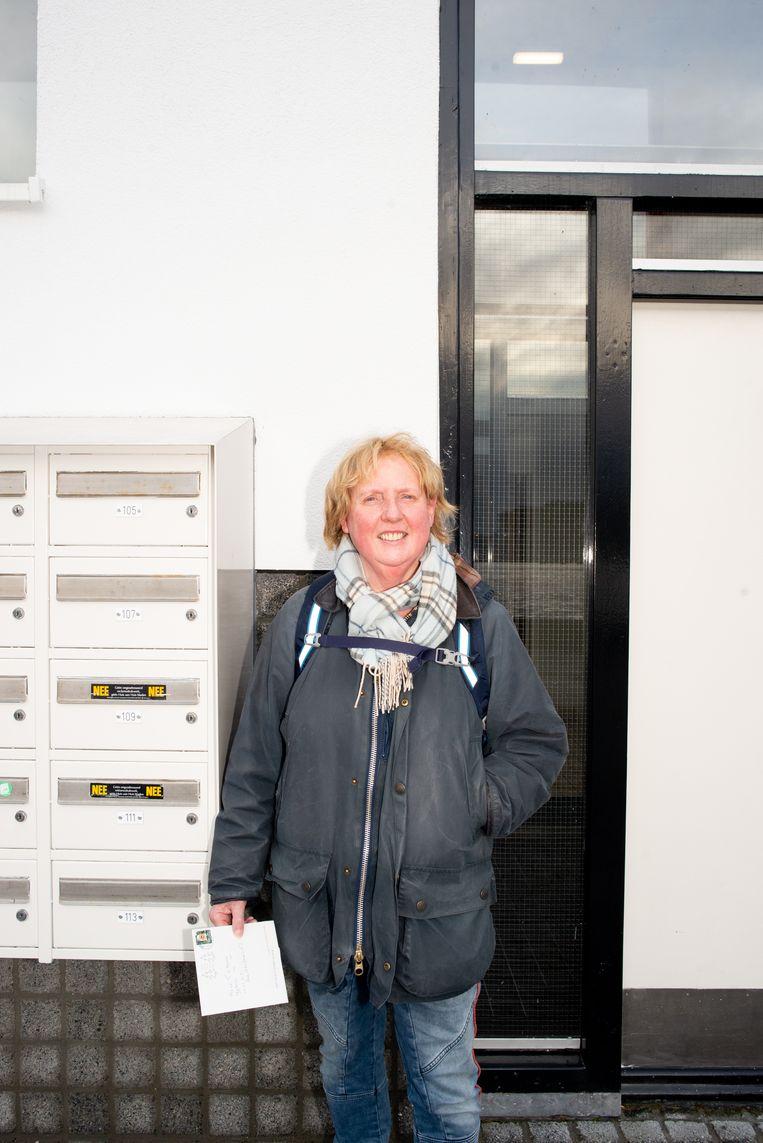 Tilly de Haan Beeld Marjolein van Damme