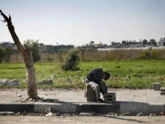 Israël opent grens voor hulpgoederen