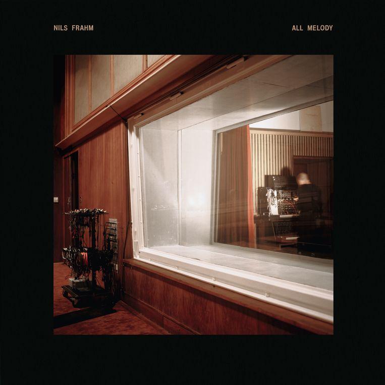 All Melody - Nils Frahm Beeld rv