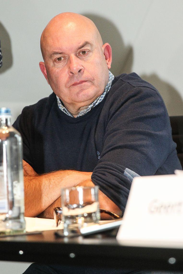 Luc Van Waesberghe