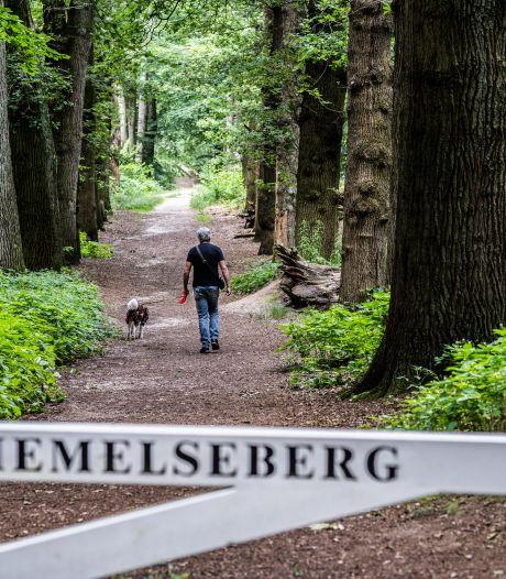 Historische landgoederen De Hemelse Berg en Pietersberg gaan over in andere handen