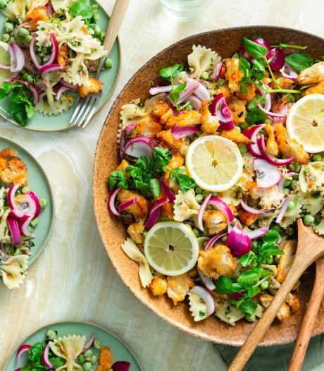 Wat Eten We Vandaag:  Dé ultieme pastasalade met tonijn