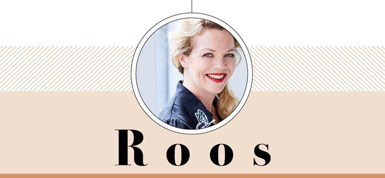 """Roos Schlikkers: """"Wie lacht zijn tv-baas nou uit?"""""""