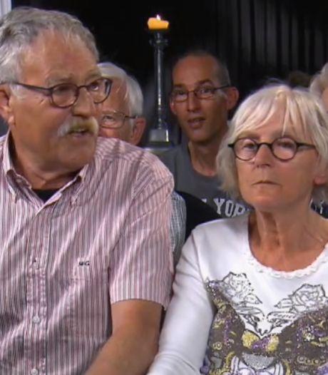 'Lulpraatjes'-wethouder krijgt toch award meester Visser: 'Veegde in haar eentje de straat'