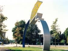 Koper gezocht voor kunstwerk bij voormalig gemeentehuis Driebergen