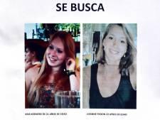 Ouders Lisanne naar Panama voor intensivering zoektocht