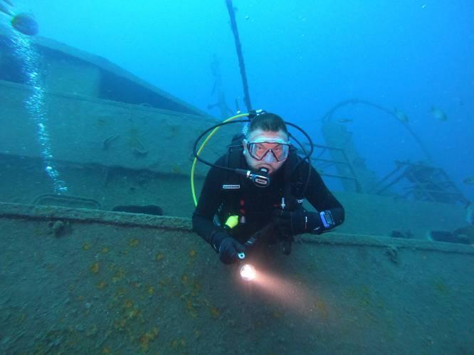 """""""Als hij een foutje maakte, heeft hij dat met de hoogste prijs betaald"""": familie van overleden duiker Frank (48) blijft radeloos achter"""