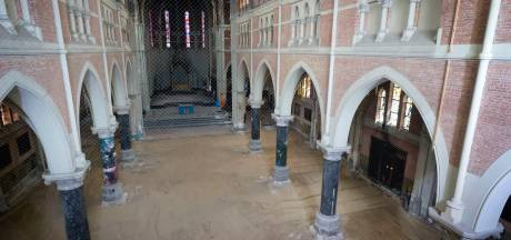 Plan voor twintig woningen in Heilig Hartkerk in Breda