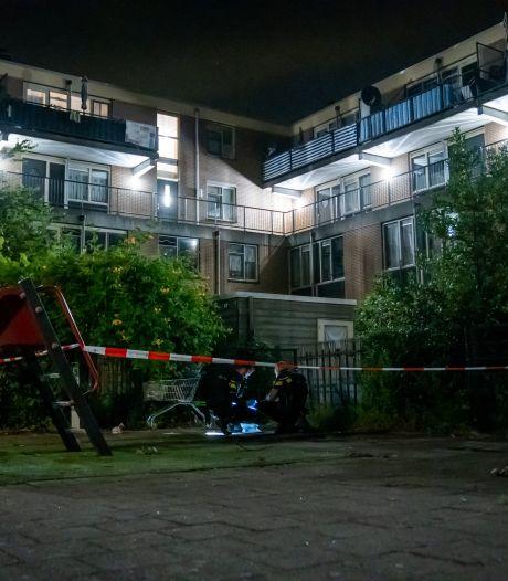 Wéér een nacht vol schietgeweld: schoten gelost op woningen in Rotterdam én Vlaardingen