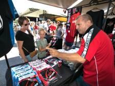 Helmond Sport verplaatst open dag naar de stad