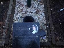 Na elf jaar begint het rouwen voor Esther uit Leende opnieuw: urn van moeder gestolen bij crematorium in Eindhoven
