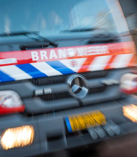 Vlaardinger loopt brandwonden op tijdens frituren