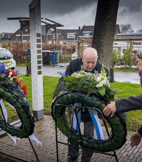 Sobere dodenherdenking in Hasselt: 'Je wilt het liefst herdenken met alle mensen samen'